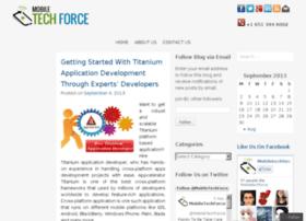 mobiletechforce.wordpress.com