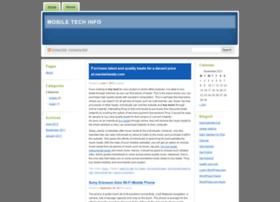 mobiletechinfo.wordpress.com