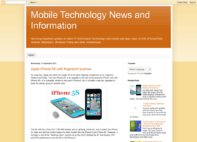 mobiletechnology-news.blogspot.in
