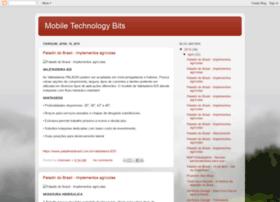 mobiletechnologybits.blogspot.com