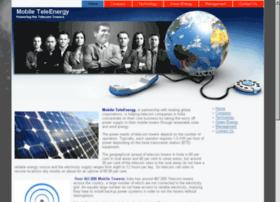 mobileteleenergy.com