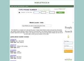 mobiletrace.in