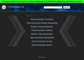 mobiletracker.biz