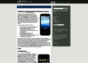 Mobiletracker.net