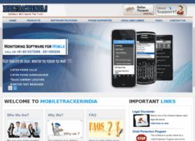 mobiletrackerindia.com