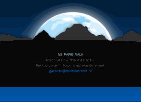 mobiletrend.ro