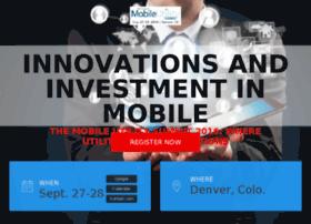 mobileutilityweek.energycentral.com