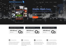 mobilevancouver.net