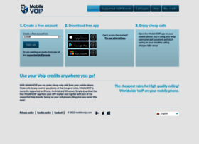 mobilevoip.com