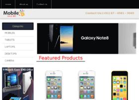 mobilewalenet.com
