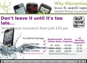 mobilewarranties.com