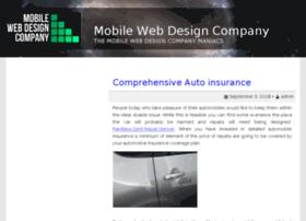 mobilewebdesigncompany.net