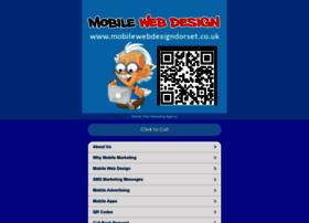 Mobilewebdesigndorset.co.uk