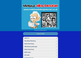 mobilewebdesigndorset.co.uk