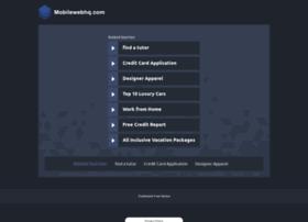 mobilewebhq.com
