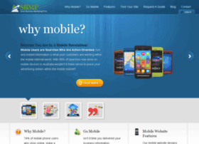 mobilewebsitedesignaustralia.com.au
