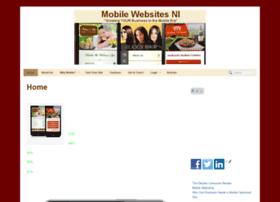 mobilewebsitesni.co.uk