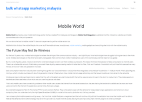 mobileworld.com.my