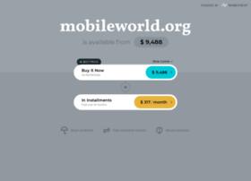 mobileworld.org