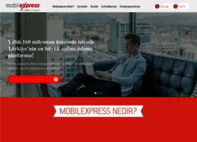 mobilexpress.com.tr