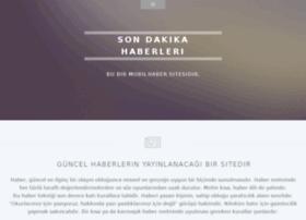 mobilhaber.gen.tr
