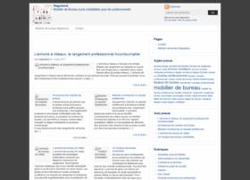 mobilier-de-bureau-entreprise.agence-presse.net