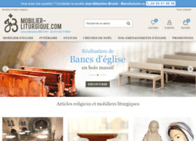 mobilier-liturgique.com