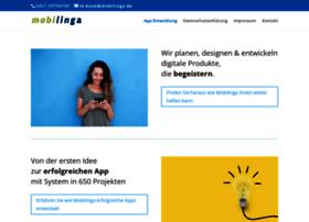 mobilinga.com
