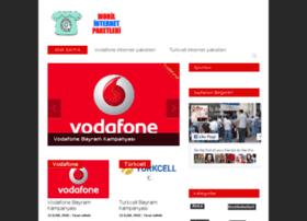 mobilinternetpaketleri.com