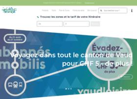 mobilis-vaud.ch
