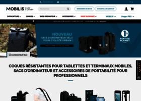 mobiliscase.com