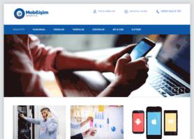 mobilisim.com.tr