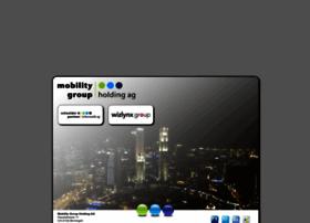 mobility-group.com