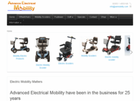 mobility-products-ireland.com