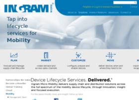 mobility.ingrammicro.com