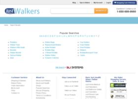 mobility.justwalkers.com