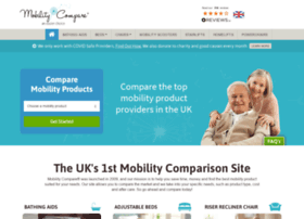 mobilitycompare.co.uk