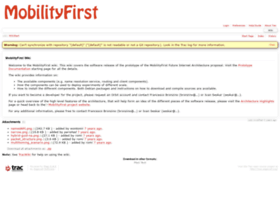 mobilityfirst.orbit-lab.org