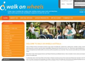 mobilityoptions.com.au