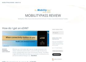 mobilitypass.wordpress.com