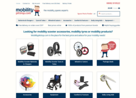 mobilitypitstop.com