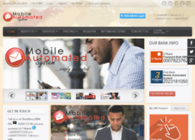 mobilitysms.com