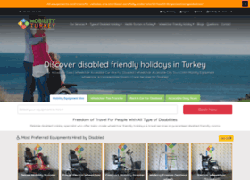 mobilityturkey.com