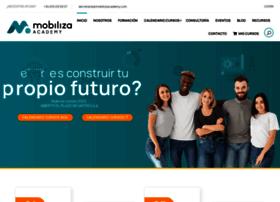 mobilizaacademy.com