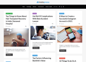 mobilization.metapress.com