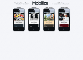 mobilize.beantownthemes.com