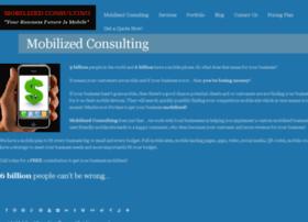 mobilizedconsulting.com