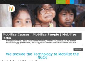 mobilizeindia.com