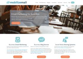 mobilizemail.com
