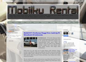 mobilkurental.blogspot.com